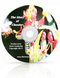 Chester_DVD